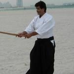 Reinhold Dubai 2008